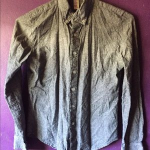 Chabray ButtonDown XXS Long Sleeve Shirt